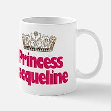 Princess Jacqueline Mug