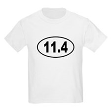 11.4 T-Shirt