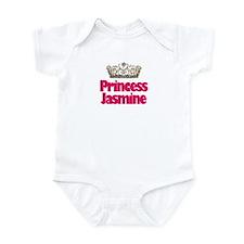 Princess Jasmine Infant Bodysuit