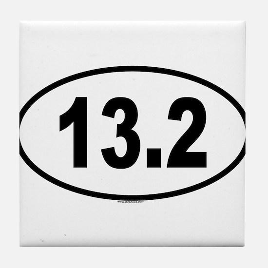 13.2 Tile Coaster