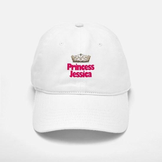 Princess Jessica Cap