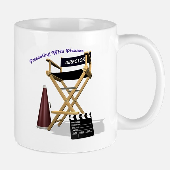 Presenting With Pizzazz Mug