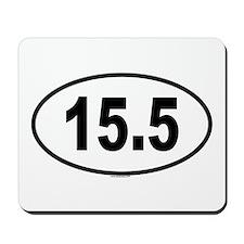 15.5 Mousepad
