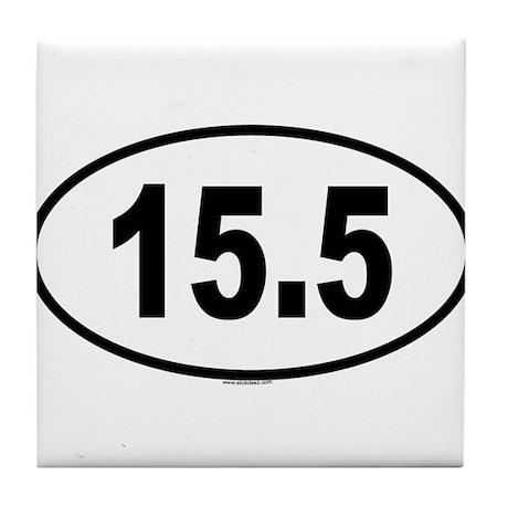 15.5 Tile Coaster