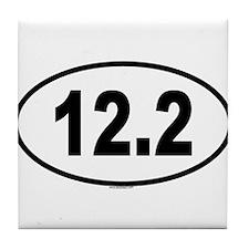 12.2 Tile Coaster