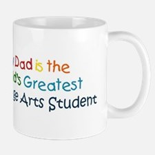 Greatest Language Arts Studen Mug