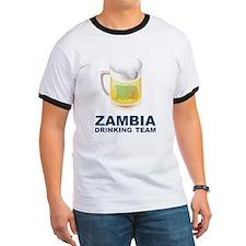 Zambia Drinking Team T