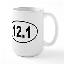 12.1 Mug