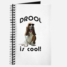 Drool is cool! Journal