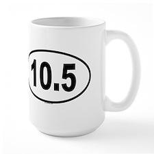 10.5 Mug