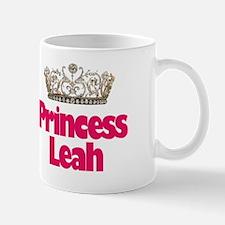 Princess Leah Mug