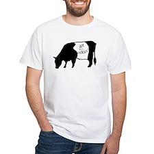 oreo cookie cow Shirt