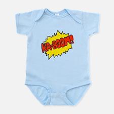 'Ka-Boom! Infant Bodysuit