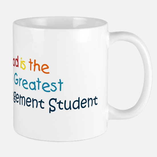 Greatest Project Management S Mug