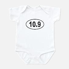 10.9 Infant Bodysuit