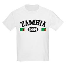 Zambia 1964 T-Shirt