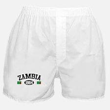 Zambia 1964 Boxer Shorts