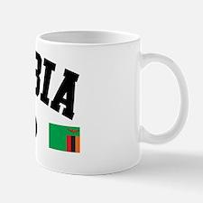 Zambia 1964 Mug