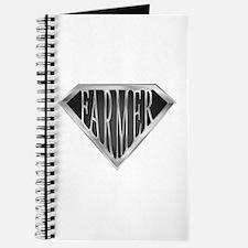 SuperFarmer(metal) Journal