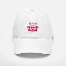 Princess Natalie Baseball Baseball Cap