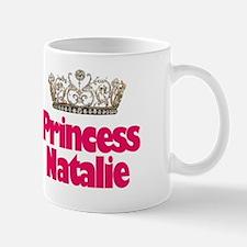 Princess Natalie Mug