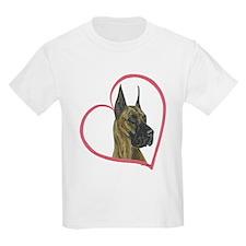 Heartline CF T-Shirt