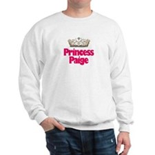 Princess Paige Sweatshirt