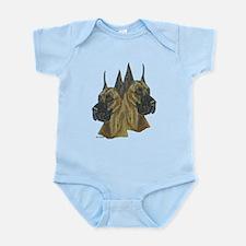 DB CF Infant Bodysuit