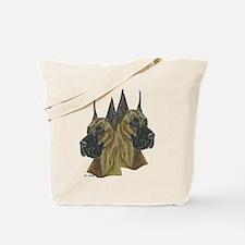 DB CF Tote Bag
