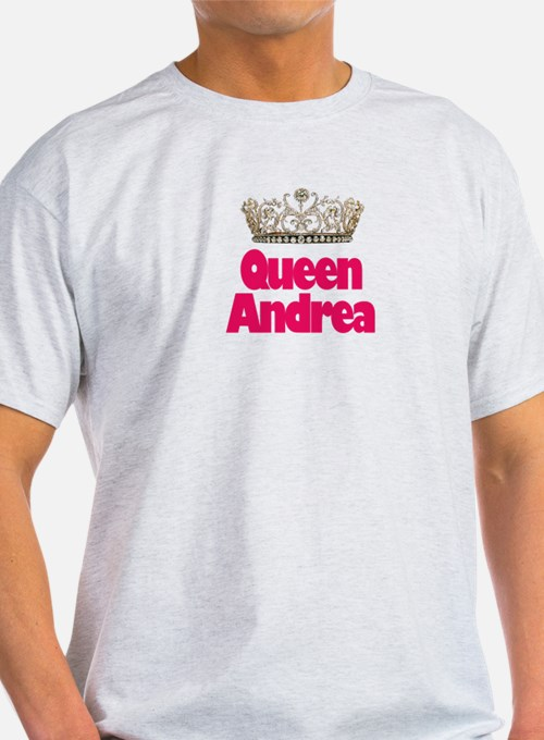 Queen Andrea T-Shirt