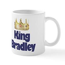 King Bradley Mug