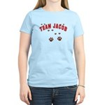 TEAM JACOB Women's Light T-Shirt