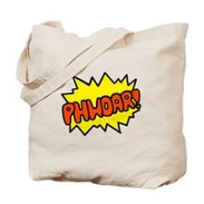 'Phwoar!' Tote Bag