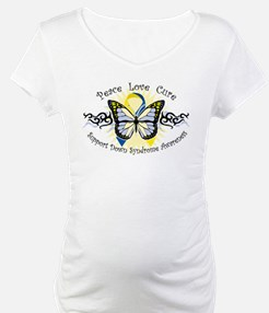 DS Tribal Butterfly Shirt