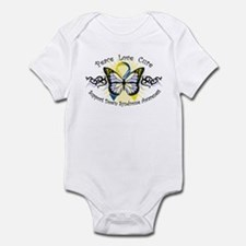 DS Tribal Butterfly Infant Bodysuit