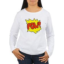 'Pow!' T-Shirt