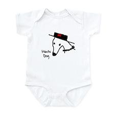 Haute Dog Infant Bodysuit