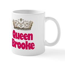 Queen Brooke Mug