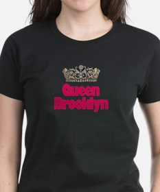 Queen Brooklyn Tee