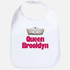 Queen Brooklyn Bib