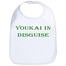 Youkai in Disguise Bib
