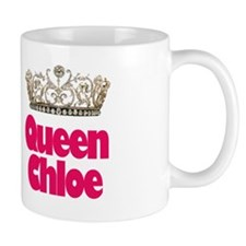 Queen Chloe Mug