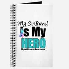 Thyroid Cancer Hero Journal