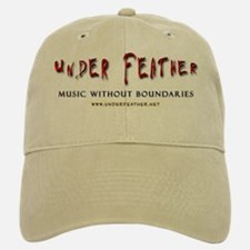 Under Feather Baseball Baseball Cap