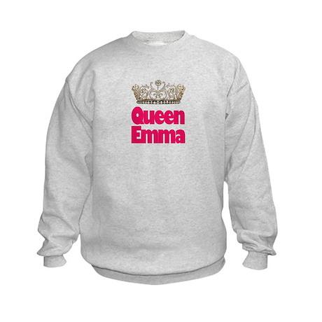 Queen Emma Kids Sweatshirt
