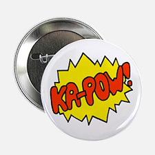 "'Ka-Pow!' 2.25"" Button"