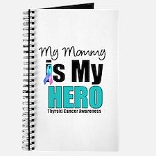 Thyroid Cancer Hero Journal