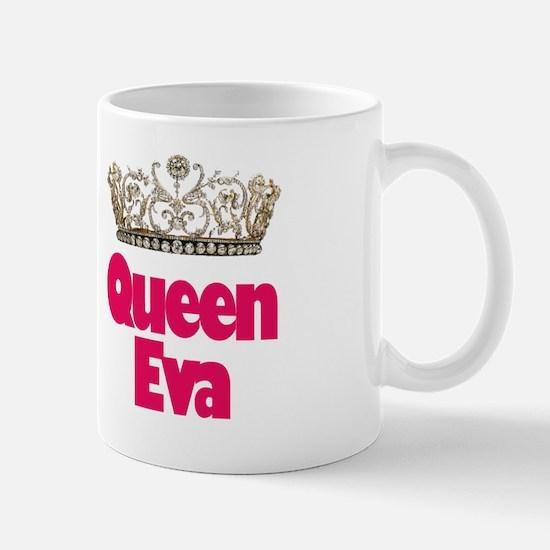 Queen Eva Mug