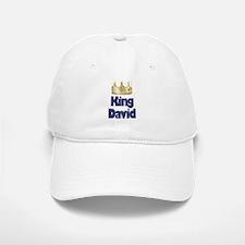 King David Baseball Baseball Cap