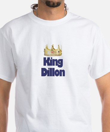 King Dillon Shirt